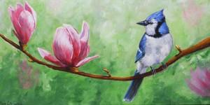 SpringtimeHues&Blues